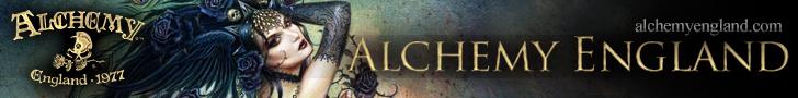 Alchemy England Shop