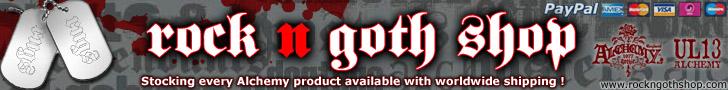 Rock-n-Goth Shop